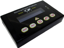Sterling Remote control for Procharge Ultra.  Price includes VAT.